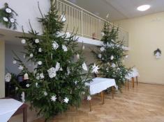 Vánoční besídka ZŠ