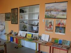 Oslava 100. výročí postavení nové školní budovy v Pivíně - 6.9.2014