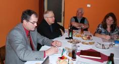 Valné shromáždění Mikroregionu Němčicko - 22.3.2013