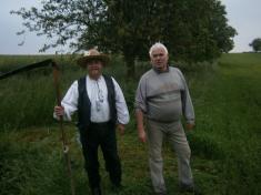 Koseni tráve - 25.5.2013