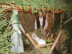Betlém - 18.12.2011