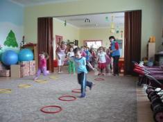 Den dětí vmateřince - 2010
