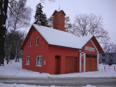 Hasička - leden 2010(opravena 2009)