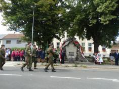 Oslava k 100. výročí vzniku založení Československé republiky