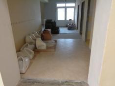Rekonstrukce společenského sálu Obecního domu