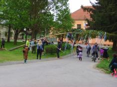 Slet čarodějnic v Pivíně - 30.4.2015